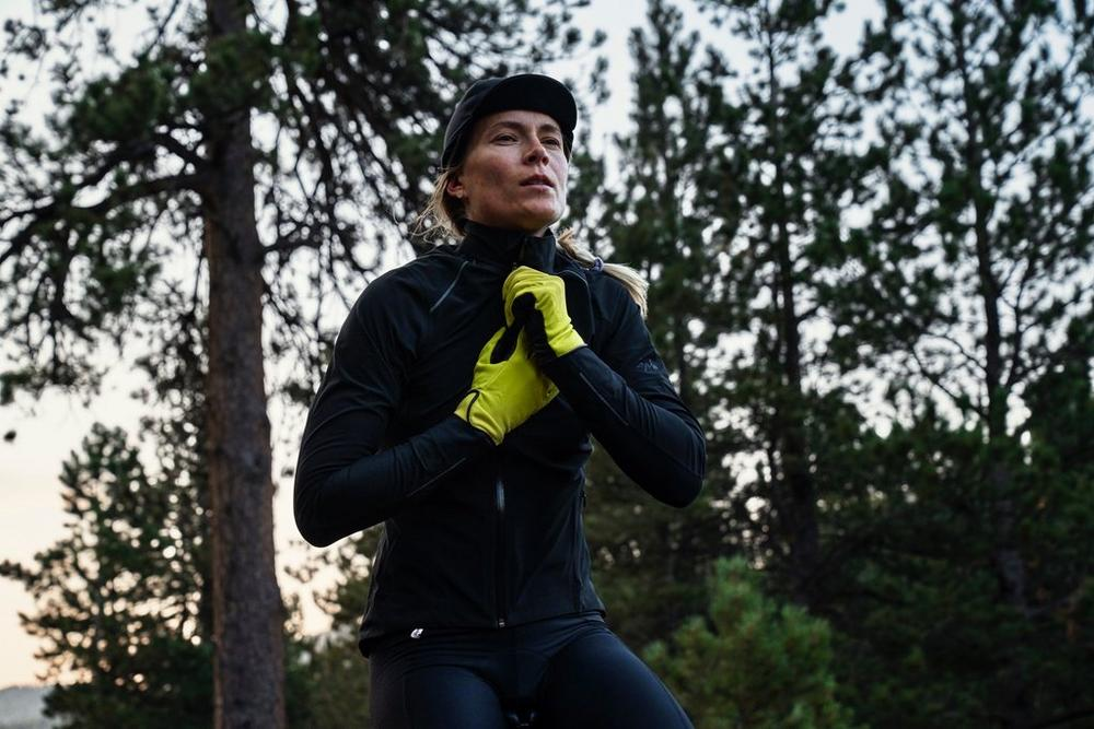 Rapha's Guide to Staying Warm – Women's