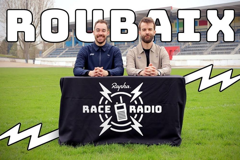 Rapha Race Radio ÉPISODE 2