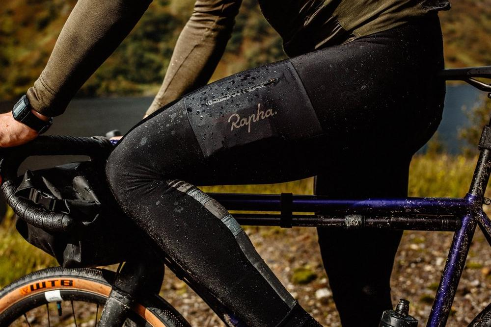Explore Partie 2 : Explore Cargo Winter Tights