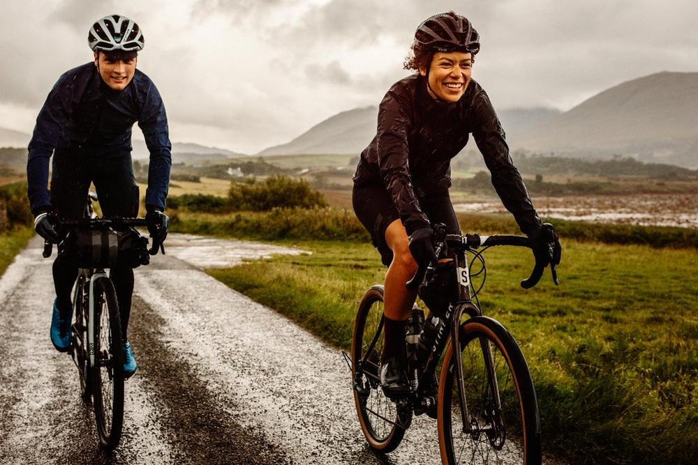 Rapha's Guide to Staying Dry - Women