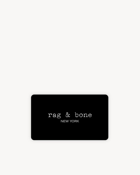 RAG & BONE gift card