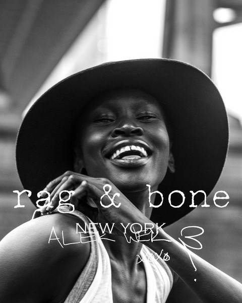RAG & BONE Alek by Alek