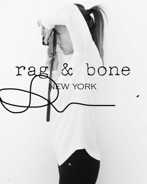 RAG & BONE Bibi by Bibi