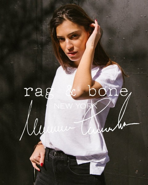 RAG & BONE Marina by Marina