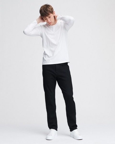 RAG & BONE Base Jersey Long Sleeve