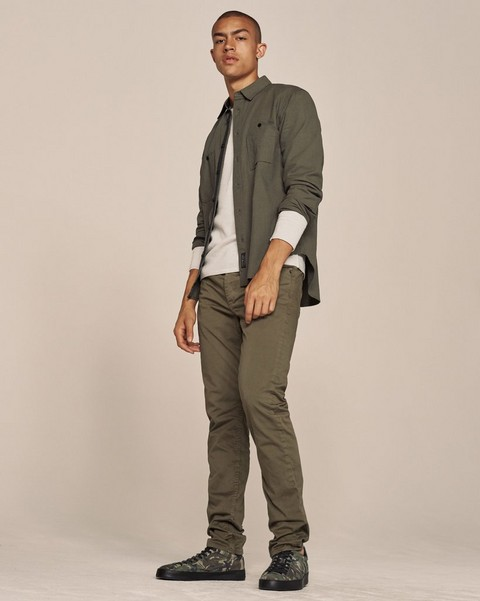 RAG & BONE FIT 2 FIVE POCKET