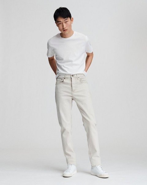 RAG & BONE FIT 2 IN STONE