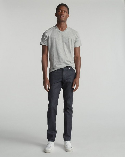 RAG & BONE FIT 2 IN RINSE SELVAGE