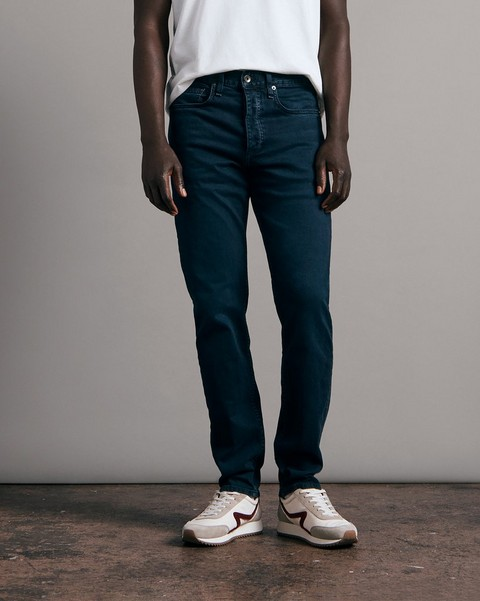 RAG & BONE FIT 2 IN BAYVIEW - 30 INCH INSEAM AVAILABLE