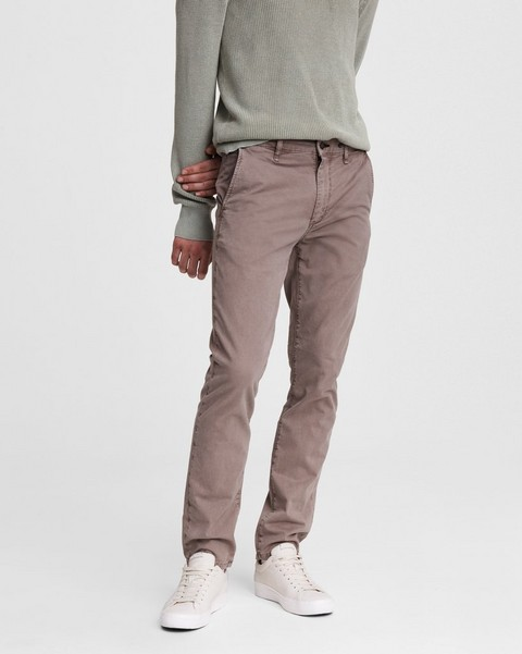 RAG & BONE Fit 2 Mid-Rise Chino