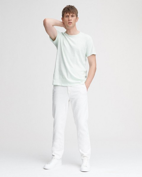 RAG & BONE FIT 2 LINEN CHINO
