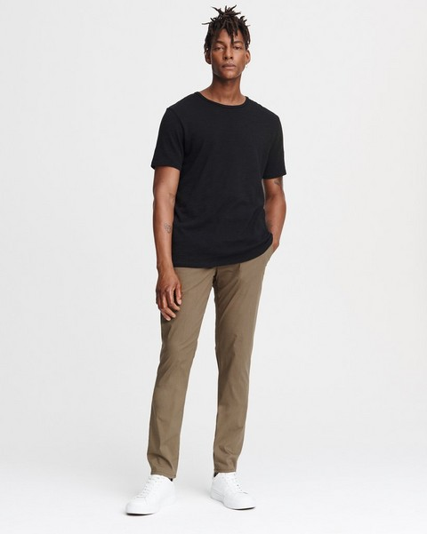 RAG & BONE Fit 2 Mid-Rise Flyweight Chino