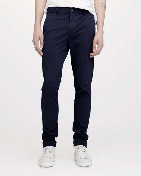 RAG & BONE FIT 1 CLASSIC CHINO