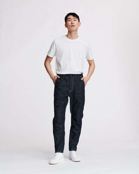 RAG & BONE ENGINEER WORKWEAR JEAN