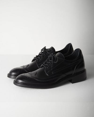 Rag & Bone Spencer Wingtip Derby