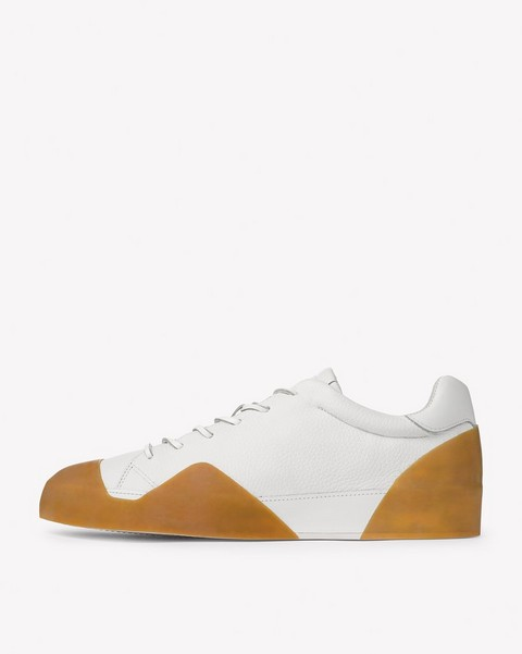 RAG & BONE RB1 LOW WRAP LACE UP