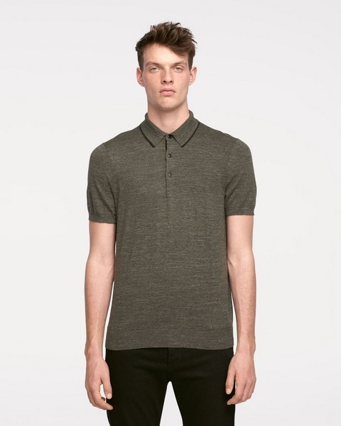 RAG & BONE LUCAS POLO