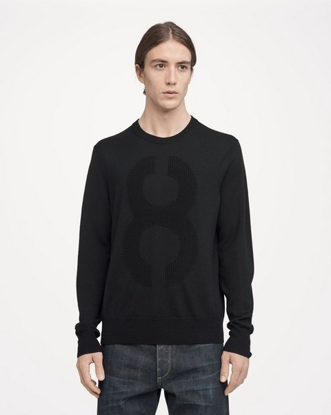 RAG & BONE DENTON LONG SLEEVE