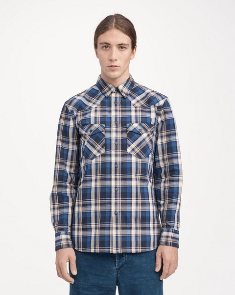 RAG & BONE WALKER SHIRT