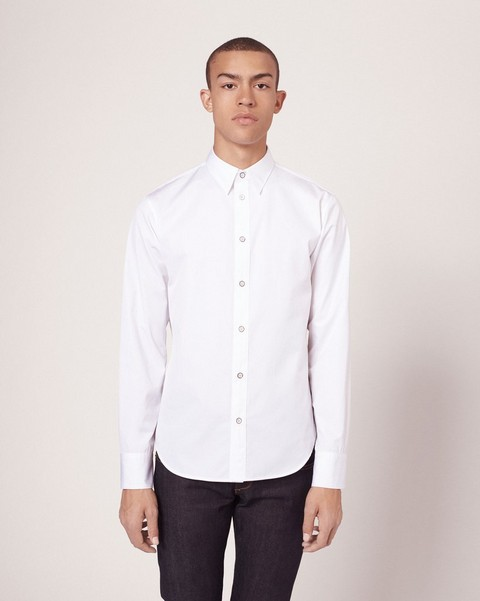 RAG & BONE FIT 1 CHARLES SHIRT