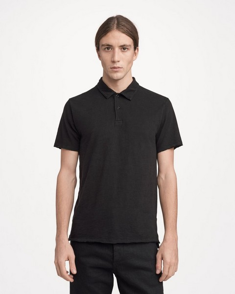 RAG & BONE OWEN POLO
