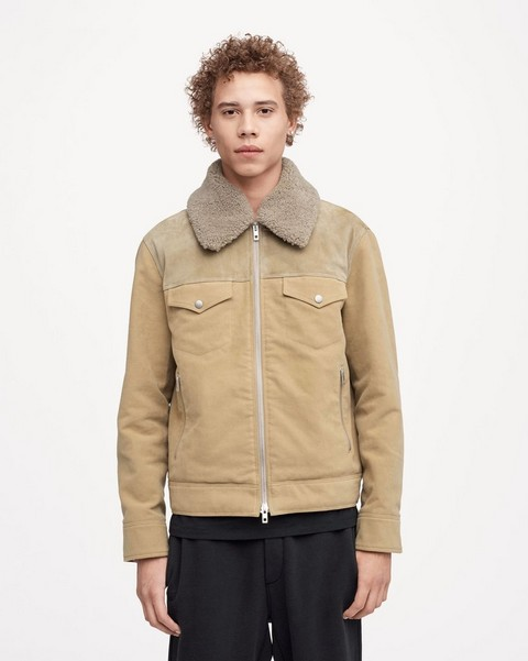RAG & BONE MATTHEW JACKET