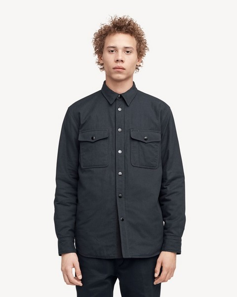 RAG & BONE QUILTED JACK