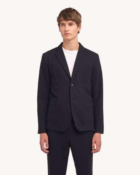RAG & BONE PATRICK PATCH BLAZER