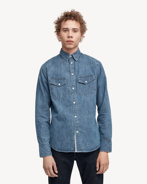 RAG & BONE BECK SHIRT