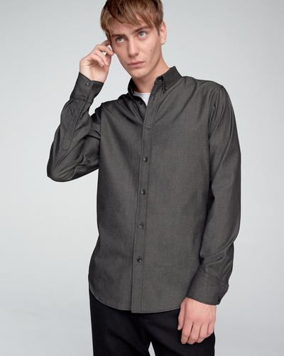 We Overhemd Slim Fit.Fit 2 Tomlin Shirt Shirts Button Down Shirts Rag Bone