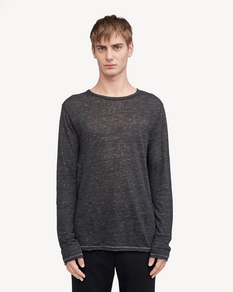 RAG & BONE OWEN LINEN Long Sleeve