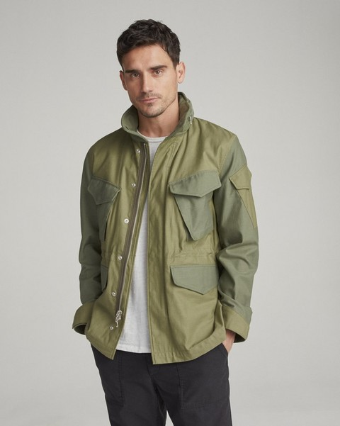 RAG & BONE FIELD JACKET