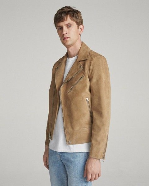 RAG & BONE BUZZ JACKET