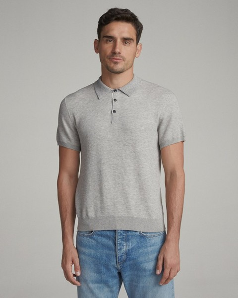 RAG & BONE TRIPP POLO