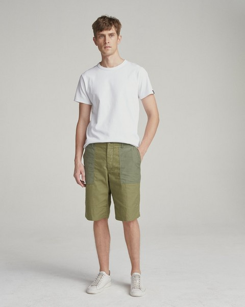 RAG & BONE FIELD SHORT