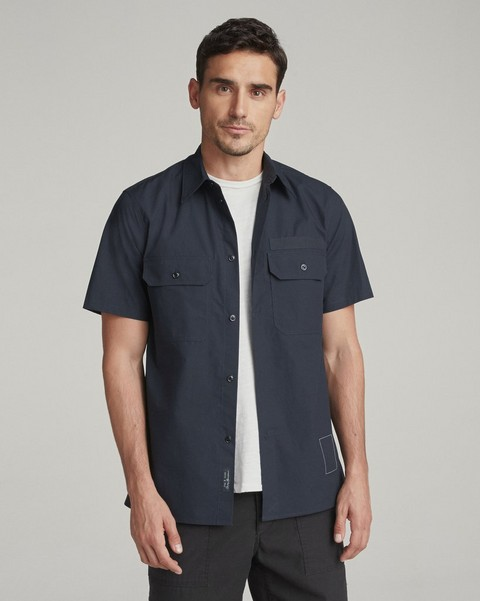 RAG & BONE MECHANIC SHIRT