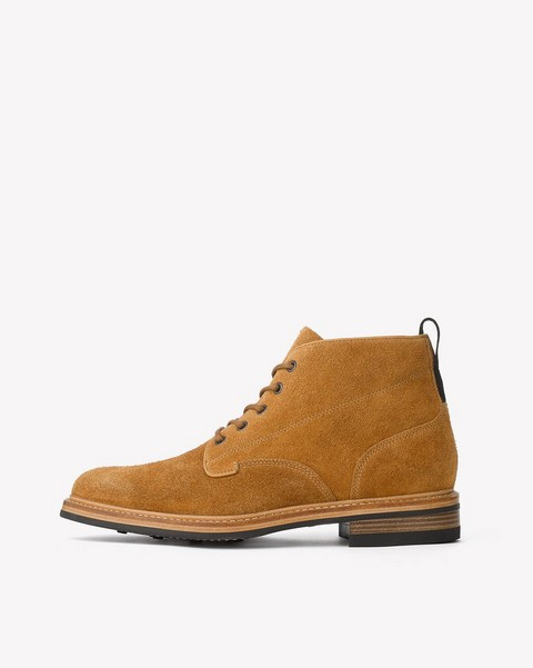 RAG & BONE SPENCER CHUKKA BOOT