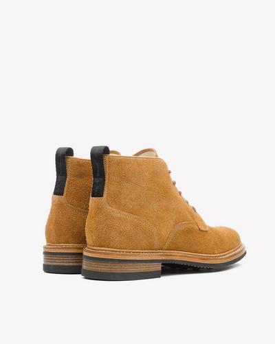 Spencer Chukka Boots - Nutmeg Rag & Bone axnisnlRl