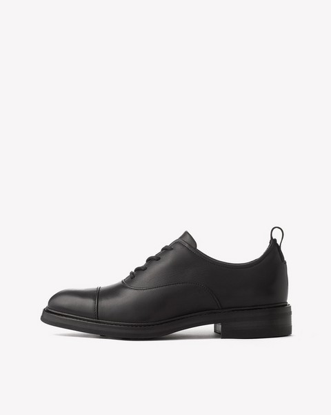 RAG & BONE The Razor - Leather