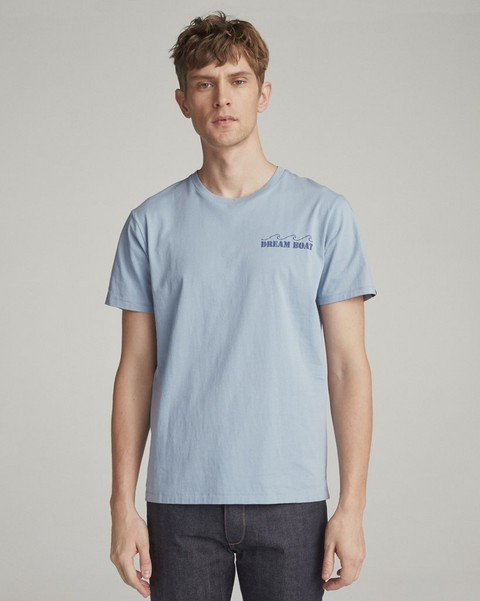 RAG & BONE DREAM BOAT TEE