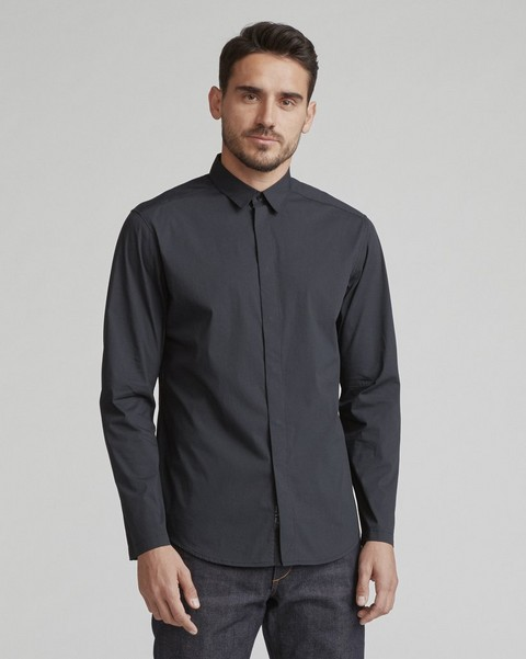 RAG & BONE PRECISION SHIRT