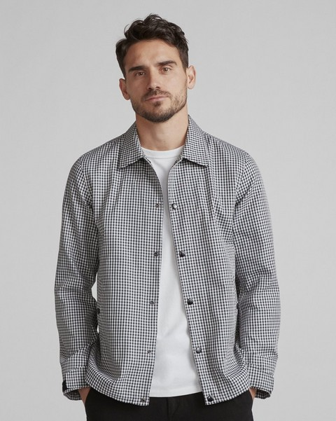 RAG & BONE COACHES JACKET
