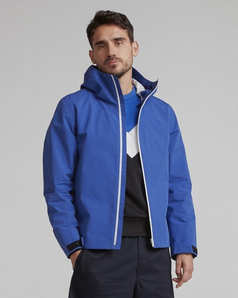 RAG & BONE TACTIC JACKET - TECH