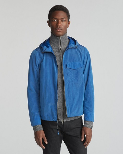 RAG & BONE ACE SHIRT JACKET