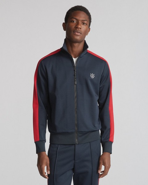 RAG & BONE CLUB TRACK JACKET