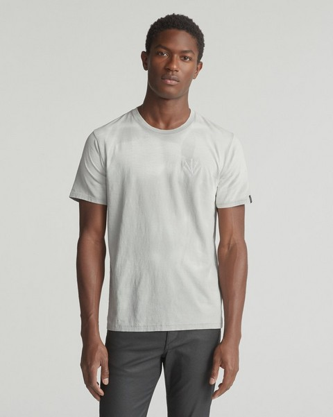 RAG & BONE HEAT ACTIVATED TEE
