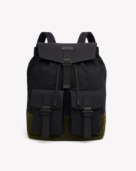 RAG & BONE FLEET BACKPACK
