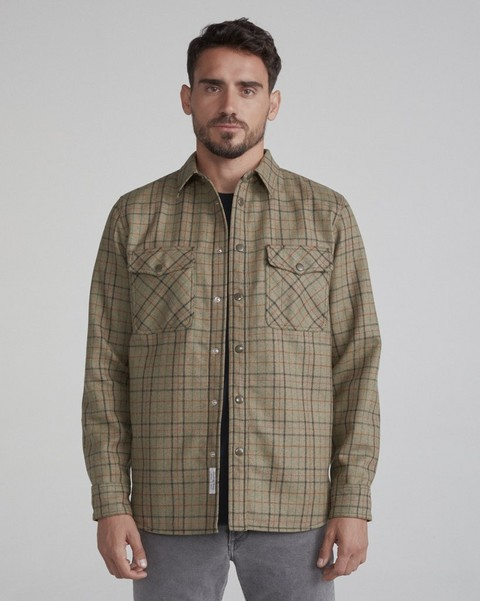 RAG & BONE JACK OVER SHIRT