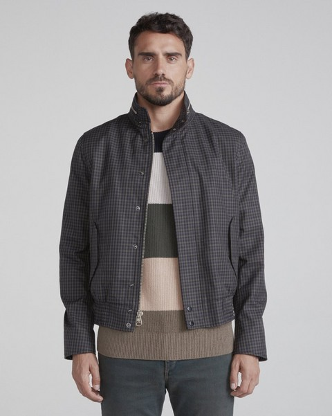 RAG & BONE THOMSON JACKET