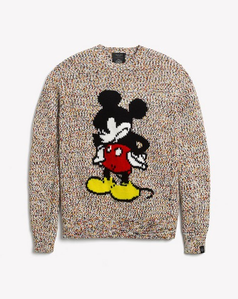 RAG & BONE MICKEY CREW